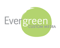 evergreen custom media